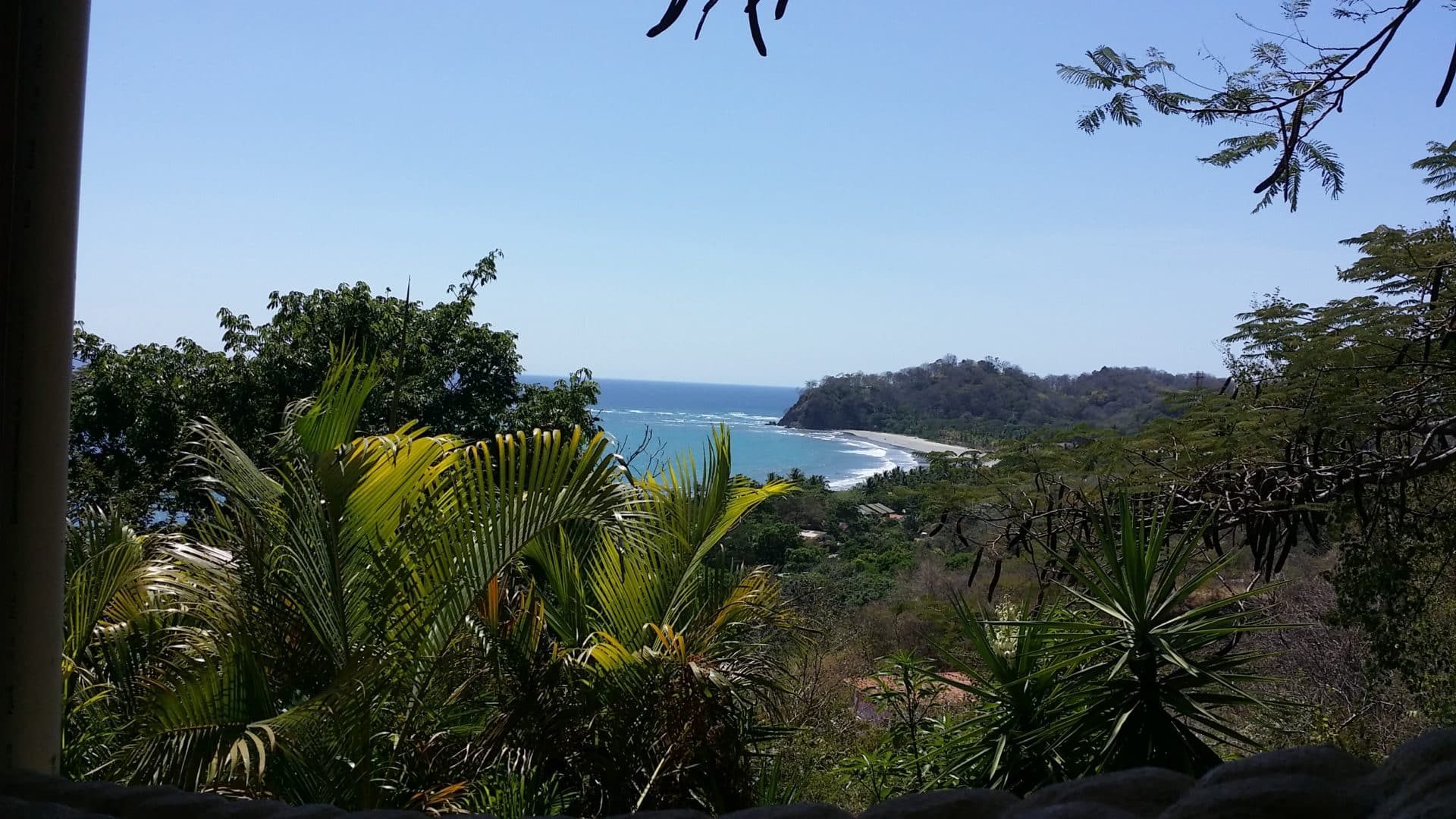 Papagayo Winds. It's Windy in Costa Rica. Here's Why