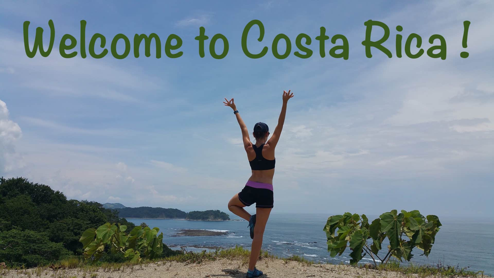 Why you need to escape to Costa Rica NOW!