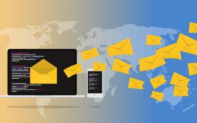 Seis claves para el éxito de tu campaña de email marketing