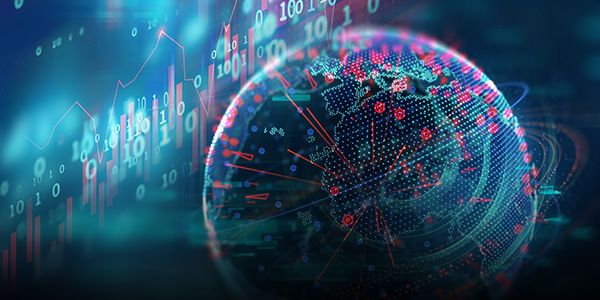 """What tariffs, interest rates, and """"big data"""" could mean for investors"""