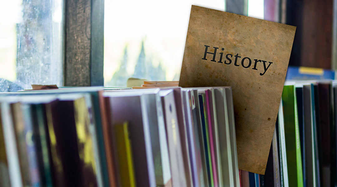 What can history teach us about investing?