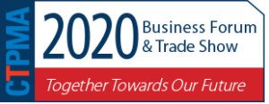 2020 Business Forum Logo