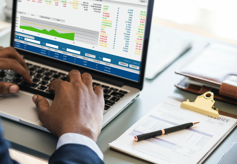 What's The Difference Between Cash And Accrual Accounting?