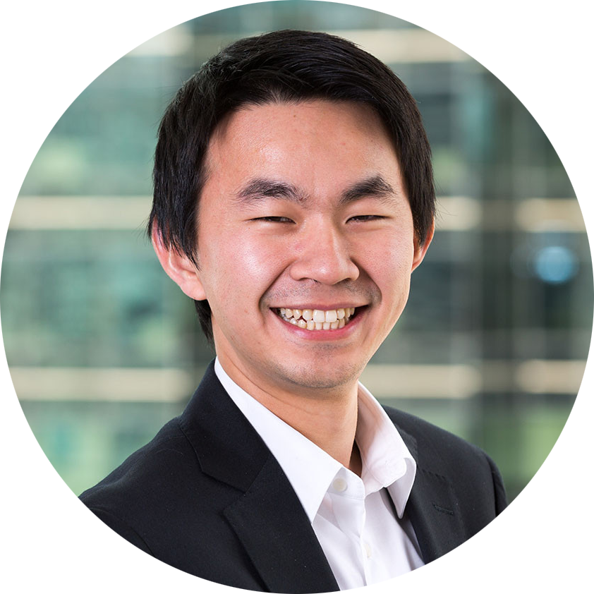 Zee Zhang | Business Services Manager | Numera