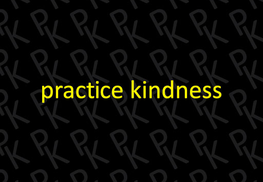 Kindness Movement Since 2013 - Practice Kindness