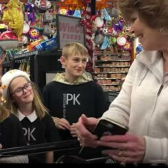 Random Act Of Kindness #120 | Holiday Shopping Surprise