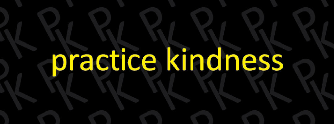 Kindness Movement - Practice Kindness - Thumbnail Image