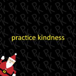 Kindness Movement - Practice Kindness - Thumbnail Image