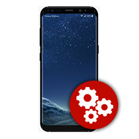 Samsung Galaxy S8 Internal Component Repair