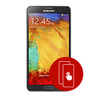 Samsung Galaxy Note 3 Screen Replacement