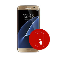 Samsung Galaxy S7 Edge Glass & LCD Replacement