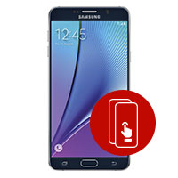 Samsung Galaxy Note 5 Glass & LCD Replacement
