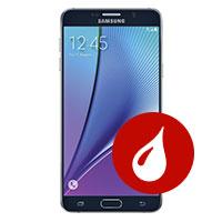 Samsung Galaxy Note 5 Water Damage Repair