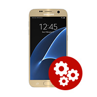 Samsung Galaxy s7 Internal Component Repair