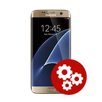 Samsung Galaxy S7 Edge Internal Component Repair