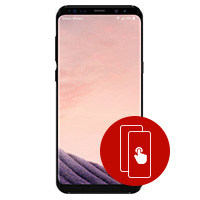 Samsung Galaxy S8 Screen Replacement