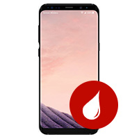 Samsung Galaxy S8 Water Damage Repair