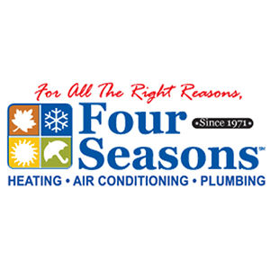 Four Seasons: Heating, Air Conditiong, Plumbing