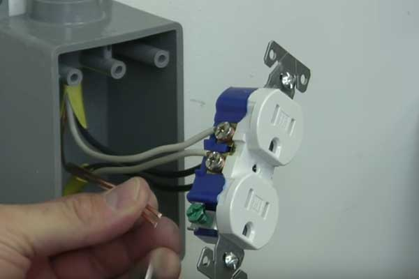 Electrical Socket Installation | Electrical Services