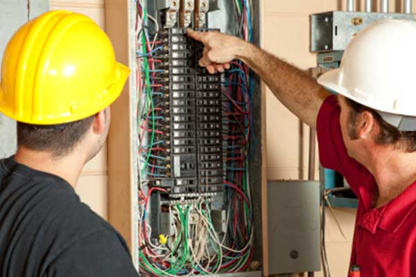 Panel Upgrade | Electrical Services