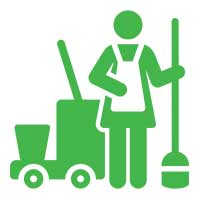 Cleaning & Maid Service | Schedule Home Service