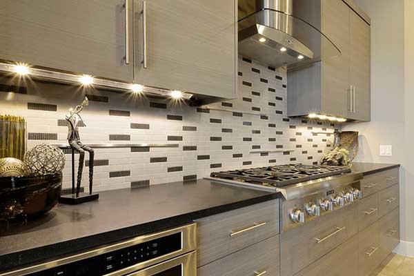Cabinet Lighting | Cabinets & Countertops