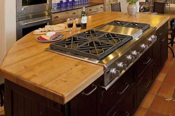 Custom Countertops | Cabinets & Countertops