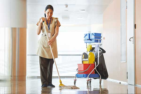 Commerical and Office Cleaning | Cleaning and Maid Services