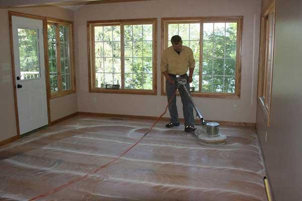 Hardwood Floor Refinishing | Flooring & Hardwood