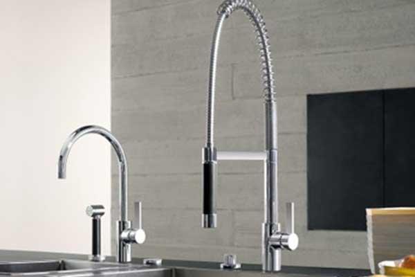 Kitchen Sink Installation | Plumbing Services