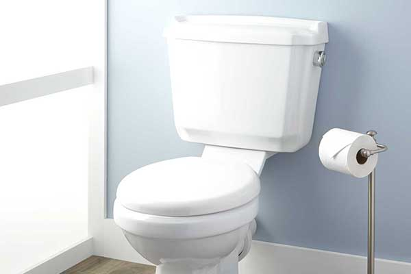 Toilet Installation | Plumbing Services