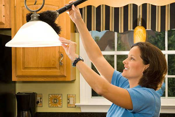 Vacation Rental Cleaning | Cleaning and Maid Services