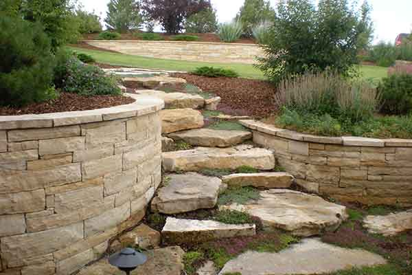 Construction & Planting Installation | Landscaping & Hardscaping Services