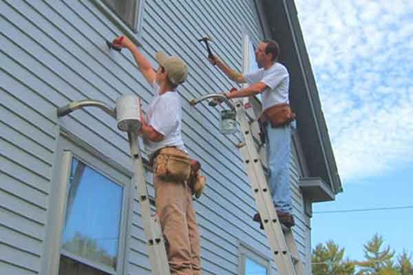 Exterior Painting | ONCALLERS Home Services