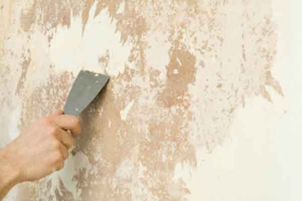 Wallpaper Removal | ONCALLERS Home Services