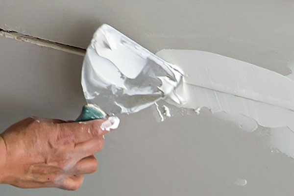 Drywall Patching | Handyman Services