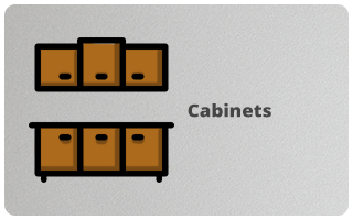 Schedule Cabinets Service