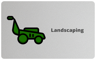 Schedule Landscaping Service