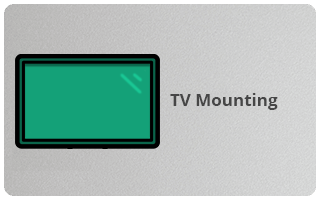 Schedule TV Mounting