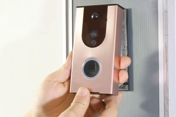 Smart Doorbell Installation | Handyman Services