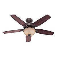 Buy the Hunter 53091   Celing Fan Installation in Chicago IL