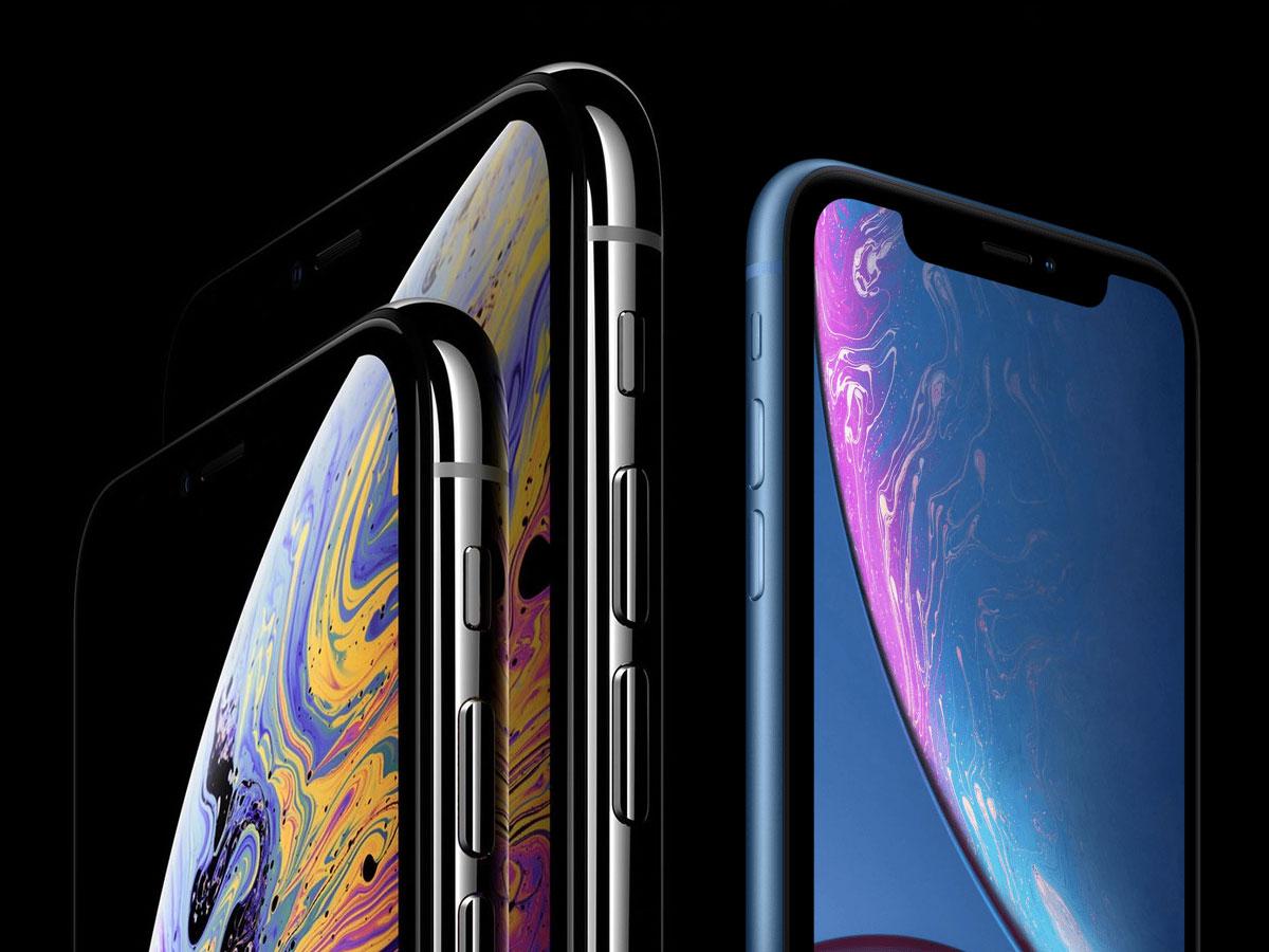 iPhone XS vs XS Max vs XR