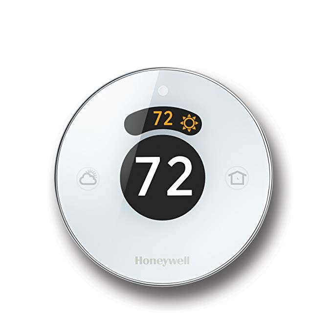 Honeywell Smart Thermostat Installation