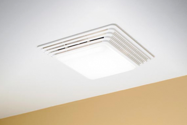 Bathroom Fan Replacement | Electrical Services