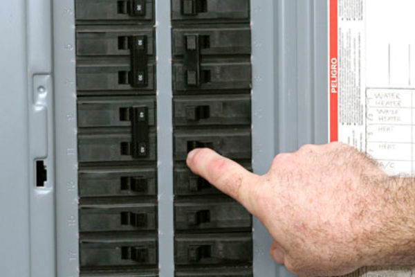 Circuit Breaker Installation | Electrical Services