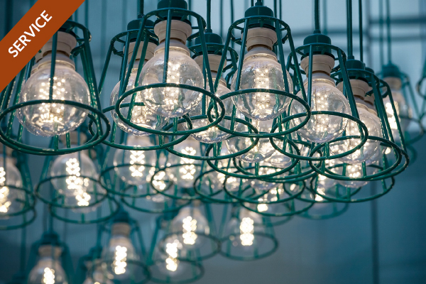 Light Fixture Replacement | Electrical Services
