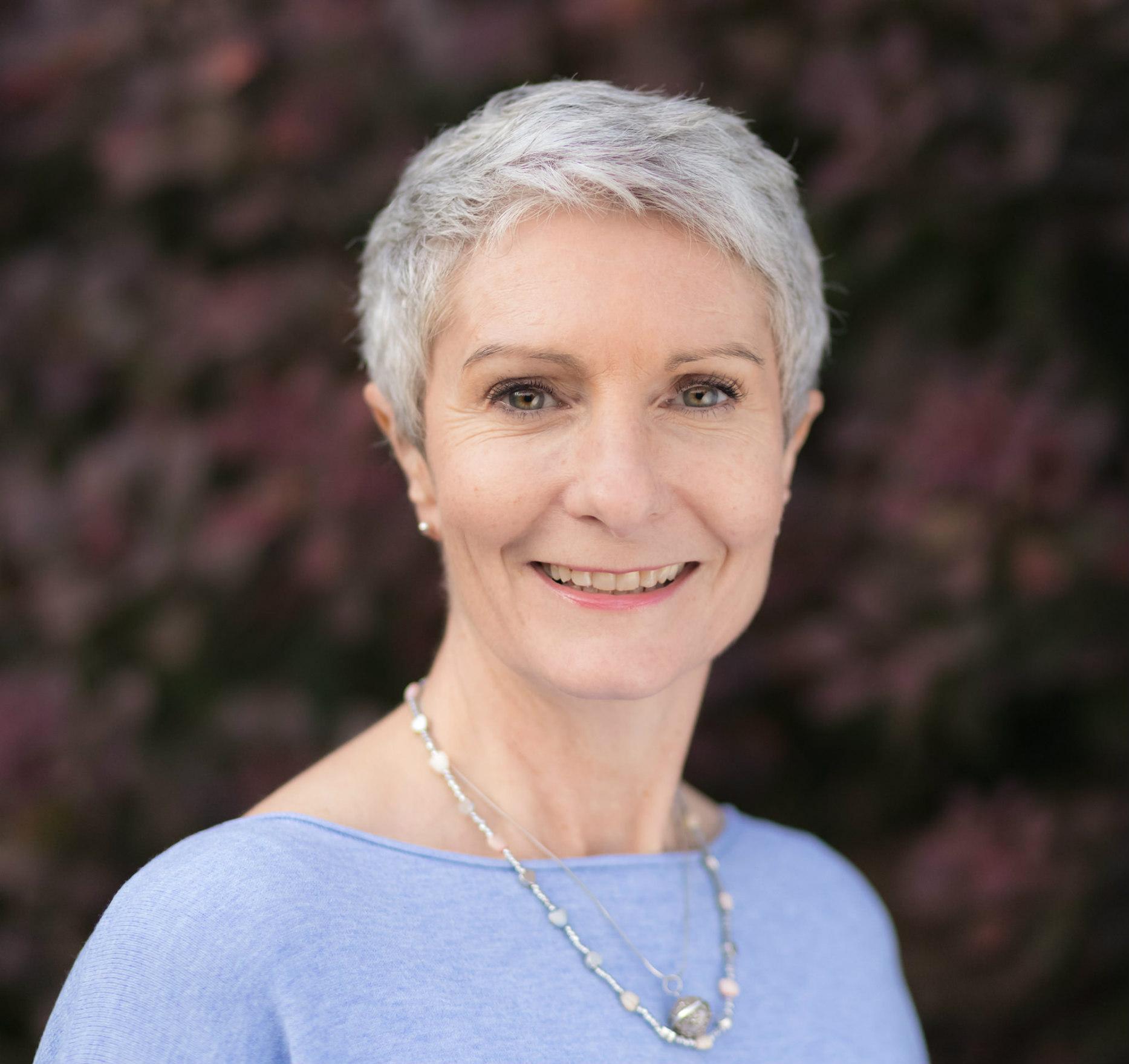 Pamela. Happy Client,Helath Coaching