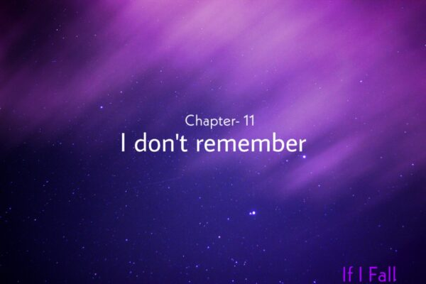A short fiction tale, Chapter- 11 I don't remember. The Caffables, a short story blog