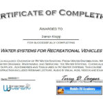 mobile-rv-academy-water-systems-training-certificate