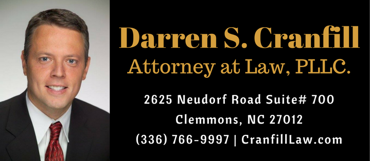 Law offices of Darren Cranfill